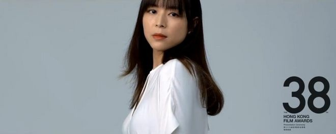第38届金像奖曝特刊幕后照 周润发郭富城争男主角资讯生活